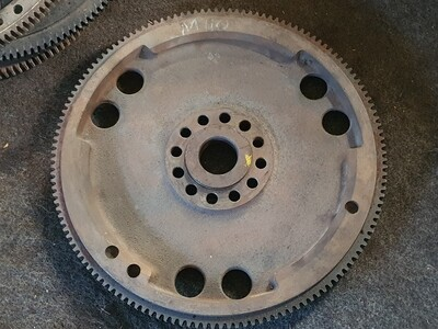 Mercedes-Benz Flywheel (M110)