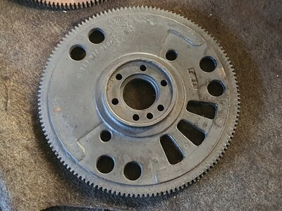 Mercedes-Benz Auto Flywheel Ring Gear (230SL)
