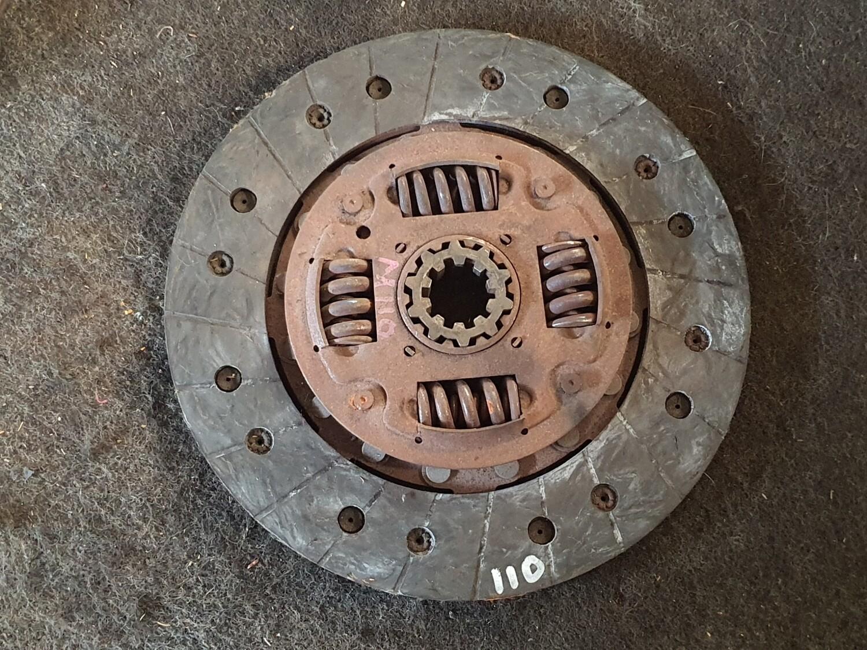 Mercedes-Benz Clutch Disc (M110)