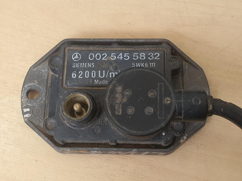 Mercedes-Benz Ignition Control Module