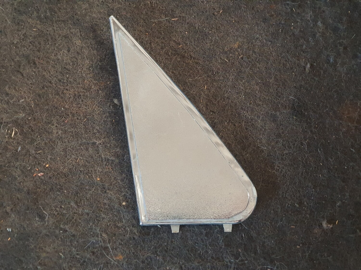 Mercedes-Benz Left Side Mirror Cover Trim (W123)