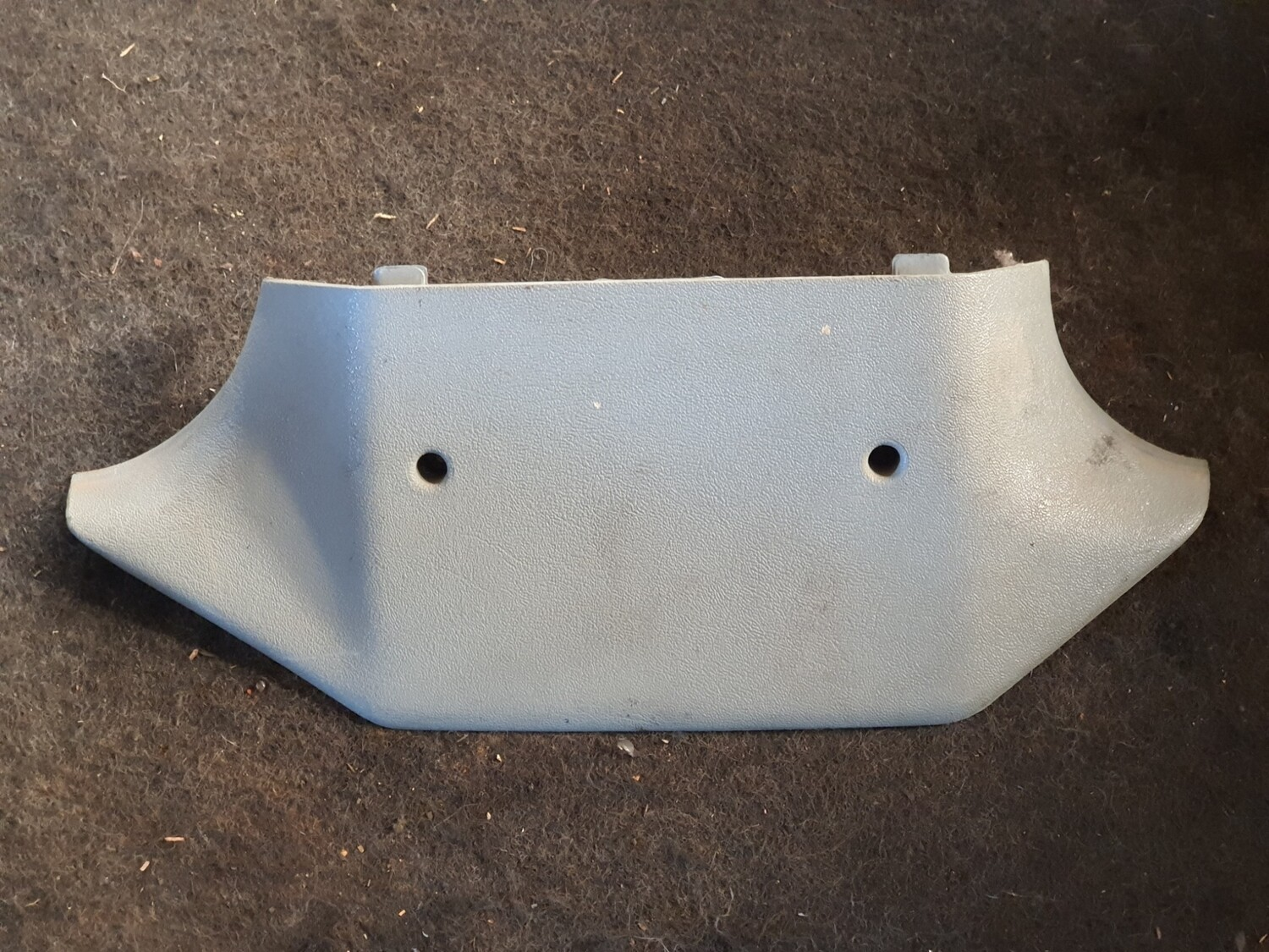 Mercedes-Benz Right Side B Pillar Trim (W124)