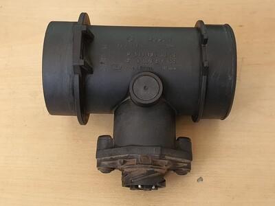 Mercedes-Benz Original Bosch Mass Airflow Sensor MAF (M111)