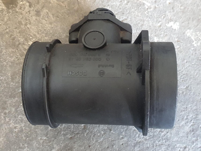 Mercedes-Benz Original Bosch Mass Airflow Sensor MAF (M104)