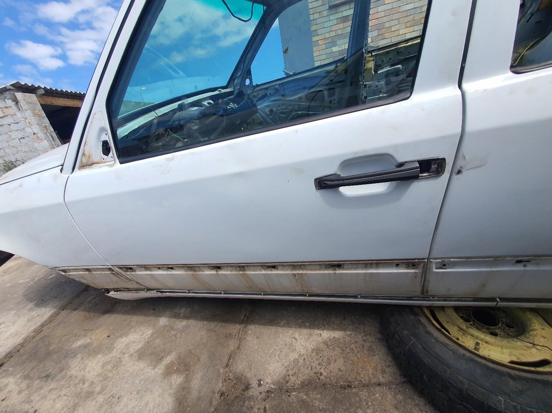 Mercedes-Benz W124 Left Front Door Shell