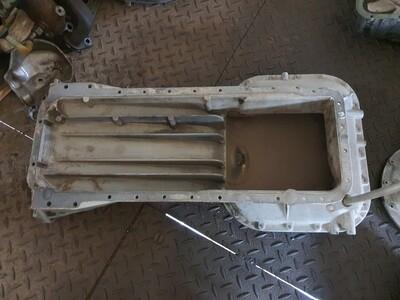 Mercedes-Benz Sump (W126 380, 420, 560SE/SEL)