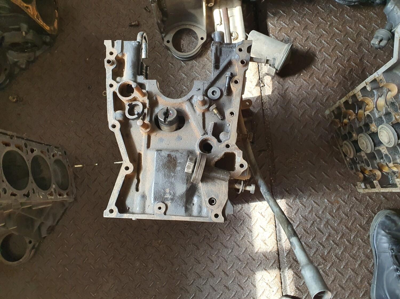 Mercedes-Benz Engine Block (M111 C220 W124/W202)