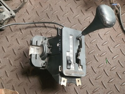 Mercedes-Benz W126 Automatic Selector (86-91)