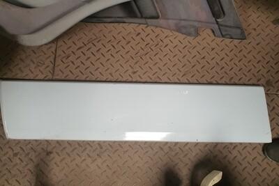 Mercedes-Benz Front Left Door Moulding (W201)