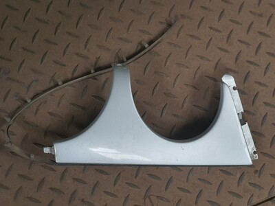Mercedes-Benz Lower Headlight Cover Right Side (W210)
