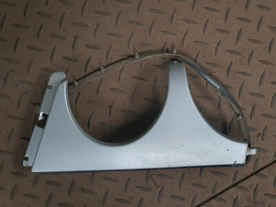 Mercedes-Benz Lower Headlight Cover Left Side (W210)