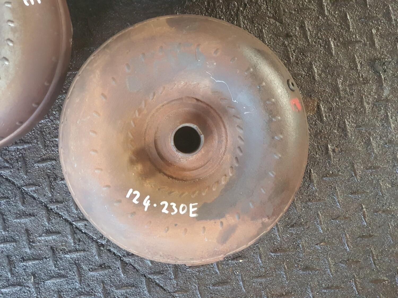 Mercedes-Benz Torque Convertor (W124 230E)