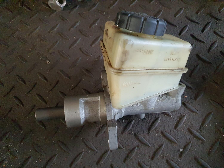 Mercedes-Benz Brake Master Cylinder (W202)