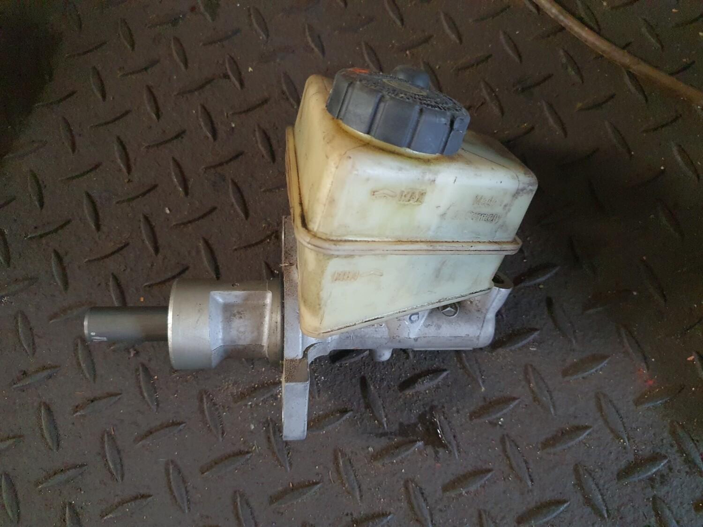Mercedes-Benz Brake Master Cylinder (W210)
