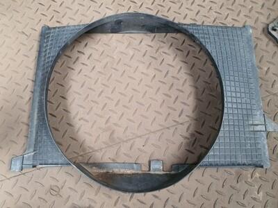 Mercedes-Benz Cowling (W201)