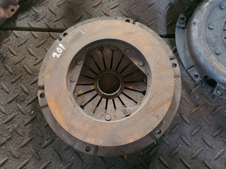 Mercedes-Benz Pressure Plate (W201 M102)