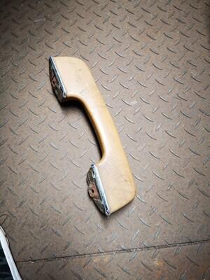 Mercedes-Benz Right Front Inner Door Handle Caramel (W123)