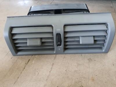 Mercedes-Benz Center Dash AC Vent Grey (W210)