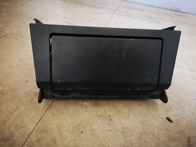 Mercedes-Benz Ash Tray Black(W202/W210)