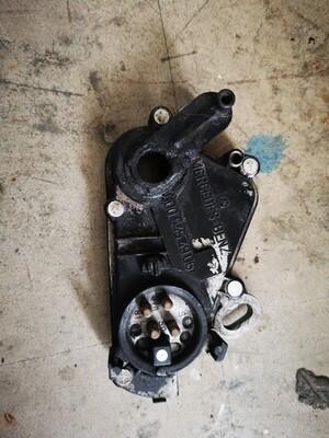 Mercedes-Benz Neutral Safety Switch (W210)