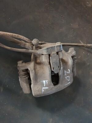 Mercedes-Benz Front Left Brake Caliper (W201)