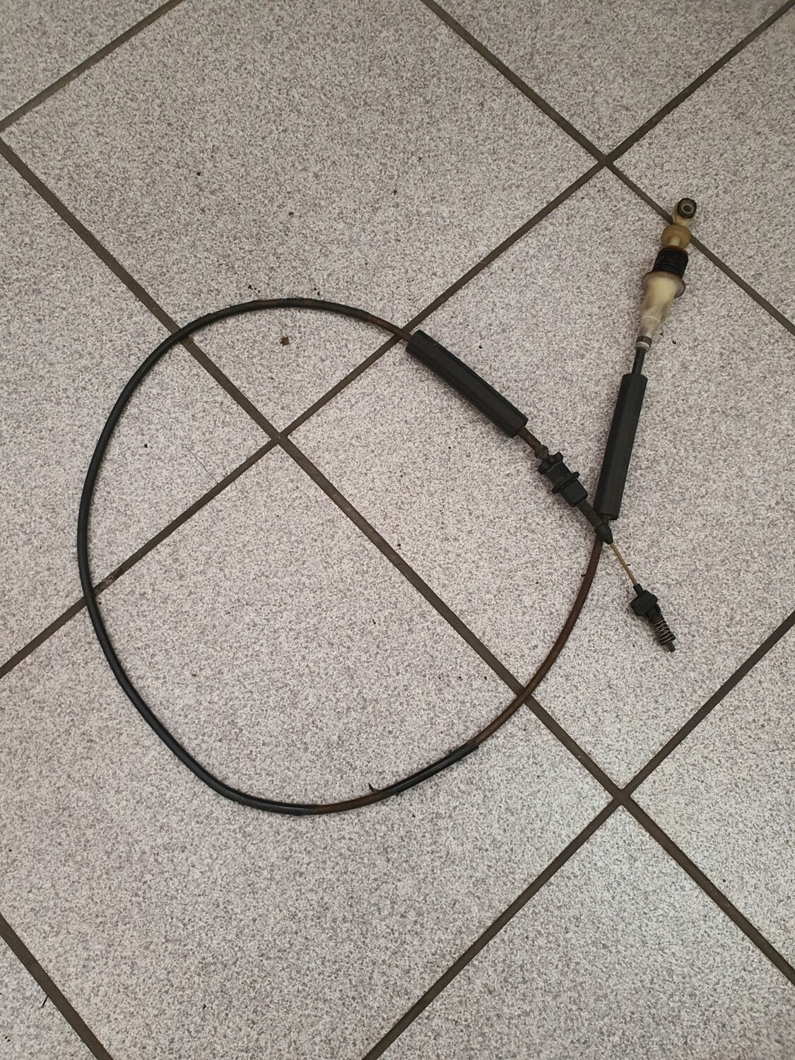 Mercedes-Benz Accelerator Cable (W202)