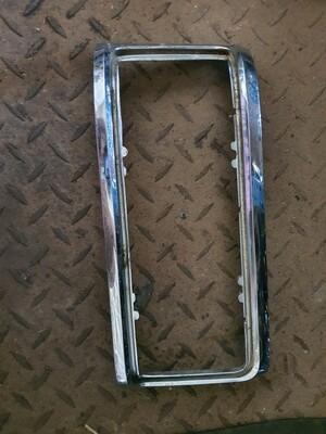 Mercedes-Benz Tail light Trim (W114/W115)