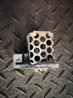 Mercedes-Benz Heater Blower Resistor (W201)