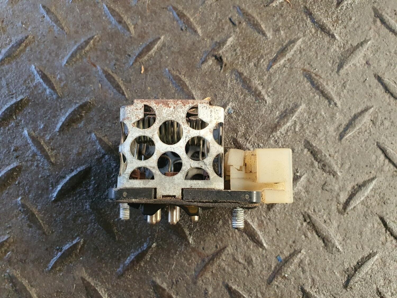 Mercedes-Benz Blower Motor Resistor (W124)