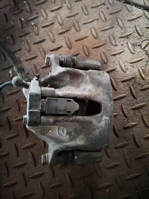 Mercedes-Benz Front Right Brake Caliper (W201)
