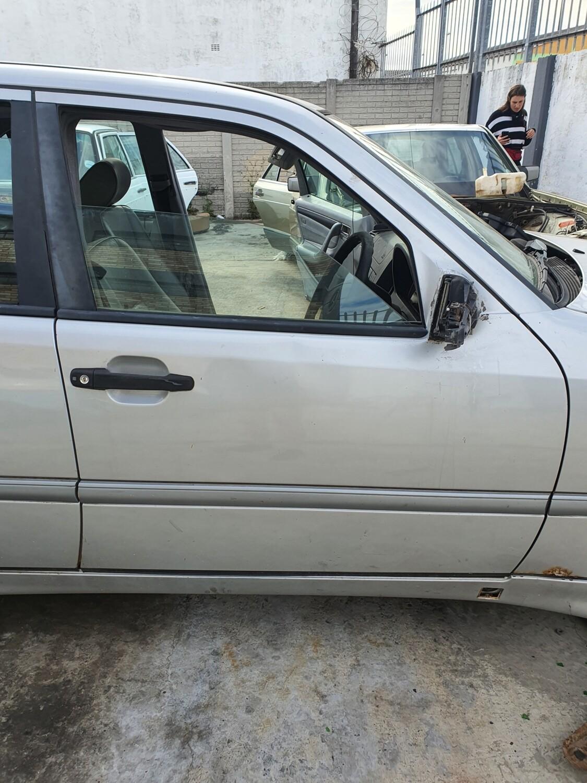 Mercedes-Benz W202 Right Front Door Shell
