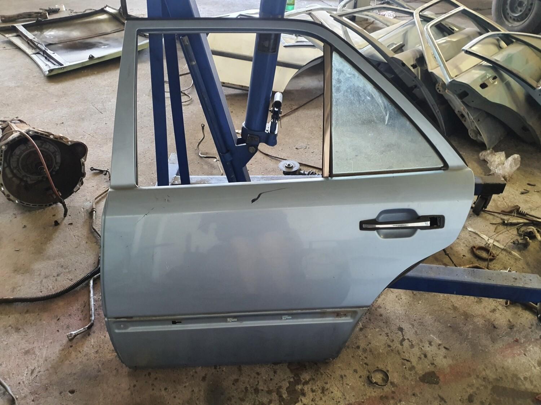 Mercedes-Benz W124 Left Rear Door Shell