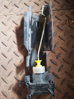 Mercedes-Benz Boot Lock Actuator (W124)