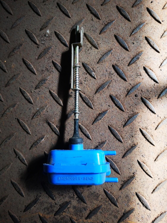 Mercedes-Benz Boot Lock Actuator (W123)