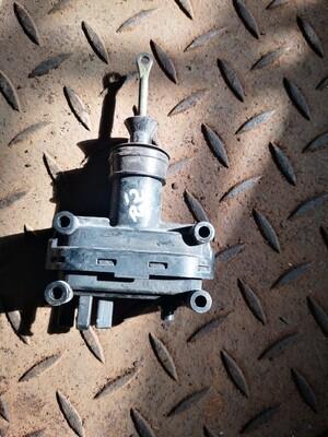 Mercedes-Benz Rear Door Lock Actuator (W124)