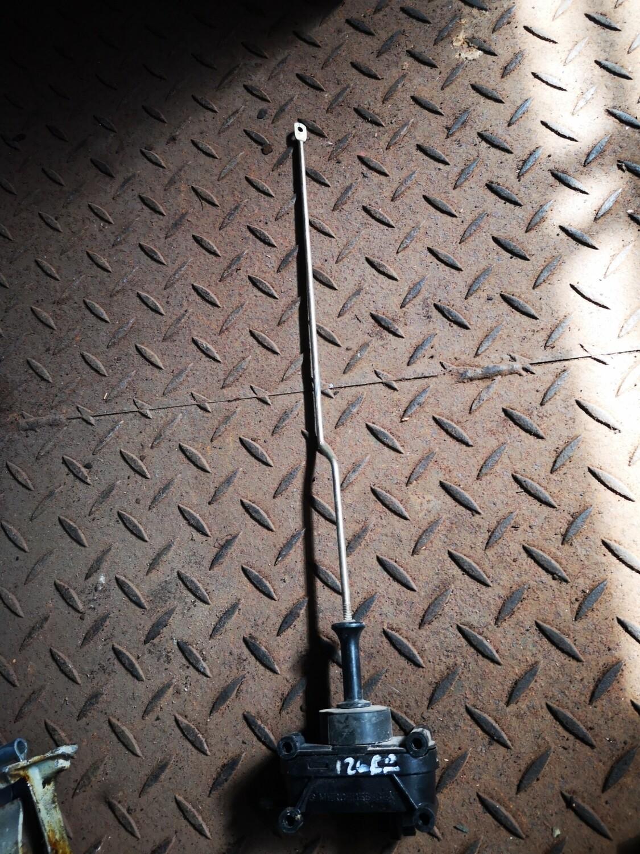 Mercedes-Benz Rear Door Lock Actuator (W126)
