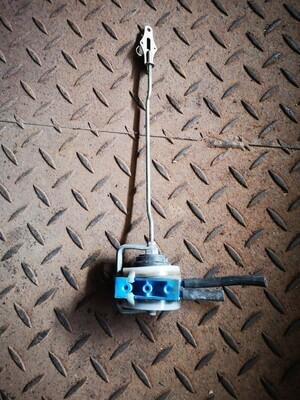 Mercedes-Benz Door Lock Vaccum Actuator (W114/W115)