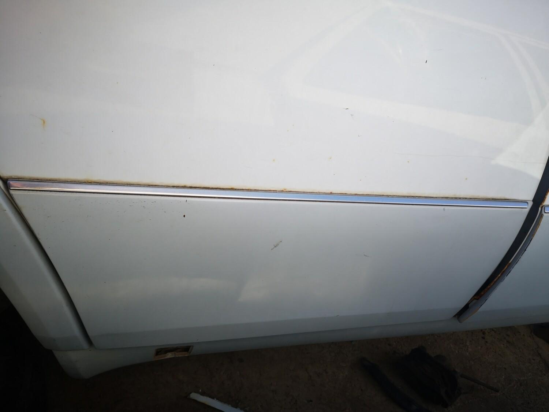 Mercedes-Benz Right Rear Door Cladding (W124)