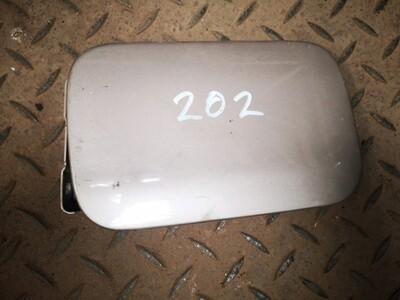 Mercedes-Benz Tank Cap Lid Cover (W202)