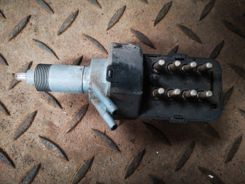Mercedes-Benz Heater Fan Control Switch (W124)