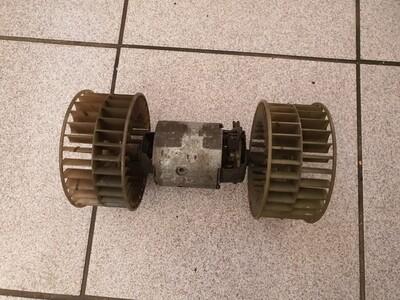 Mercedes-Benz Blower Motor (W201)