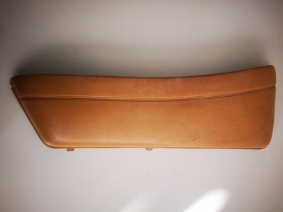Mercedes-Benz Left Caramel Door Pocket (W123)
