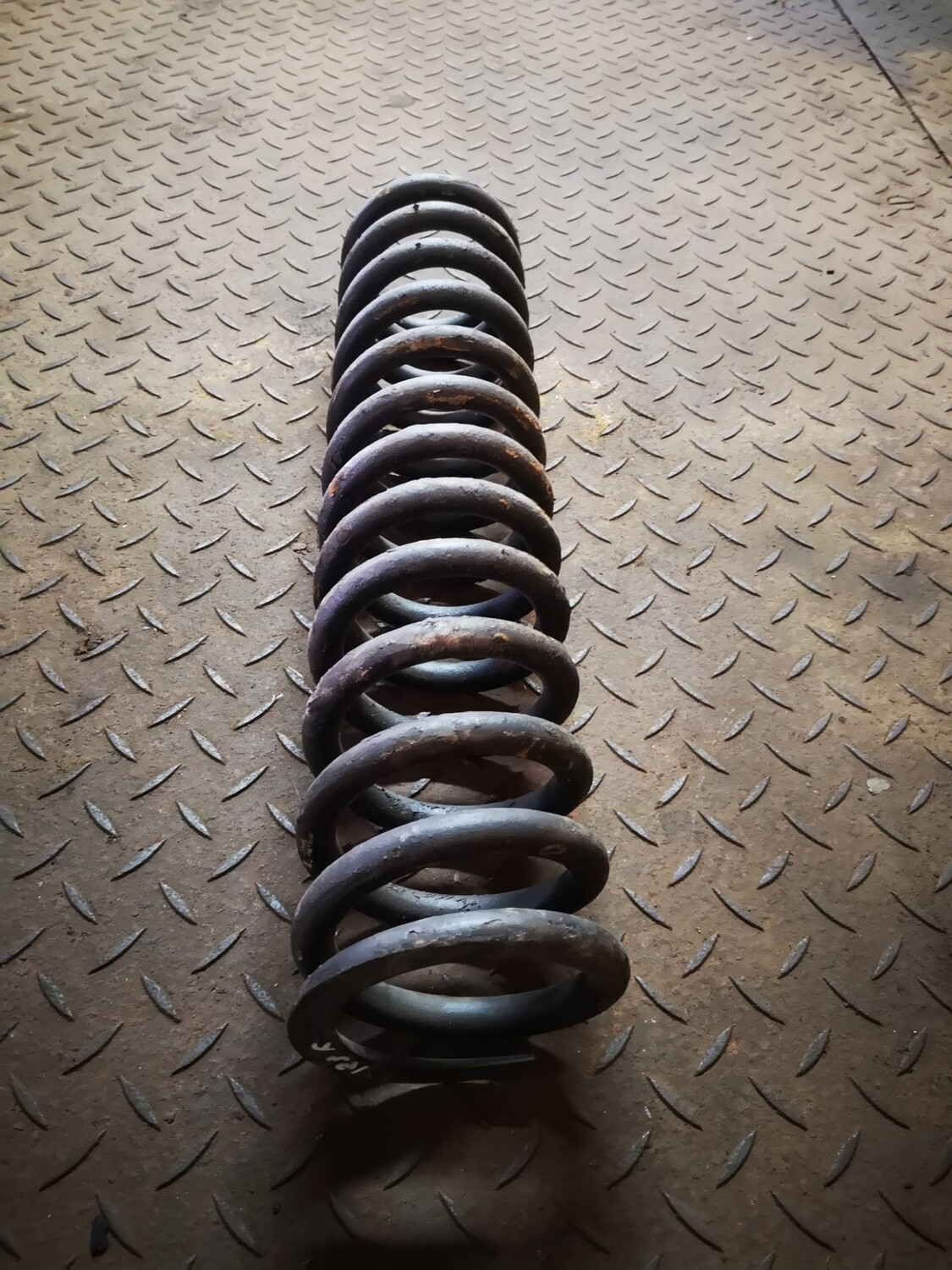 Mercedes-Benz Coil Spring Front (W123)