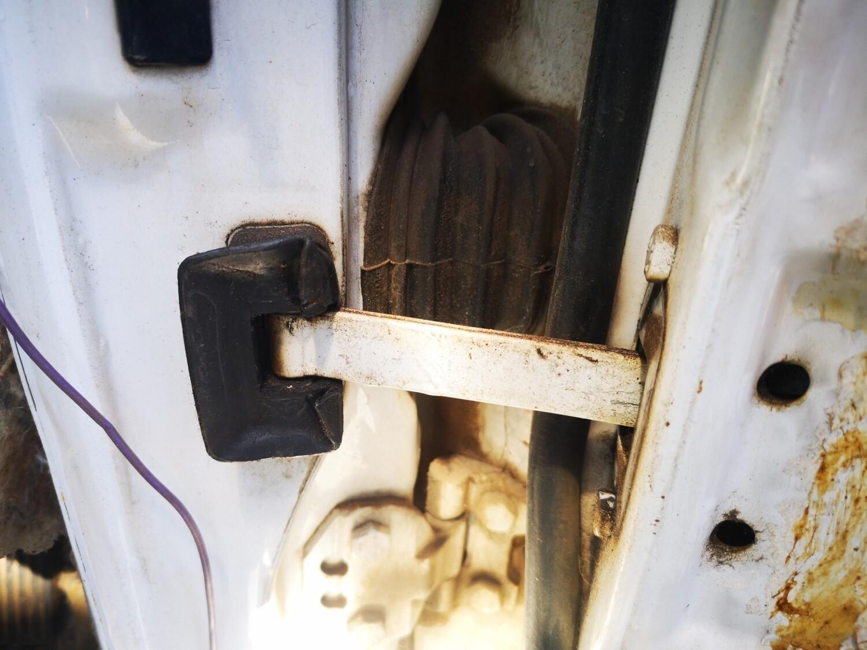 Mercedes-Benz Front Right Door Stop (W124)