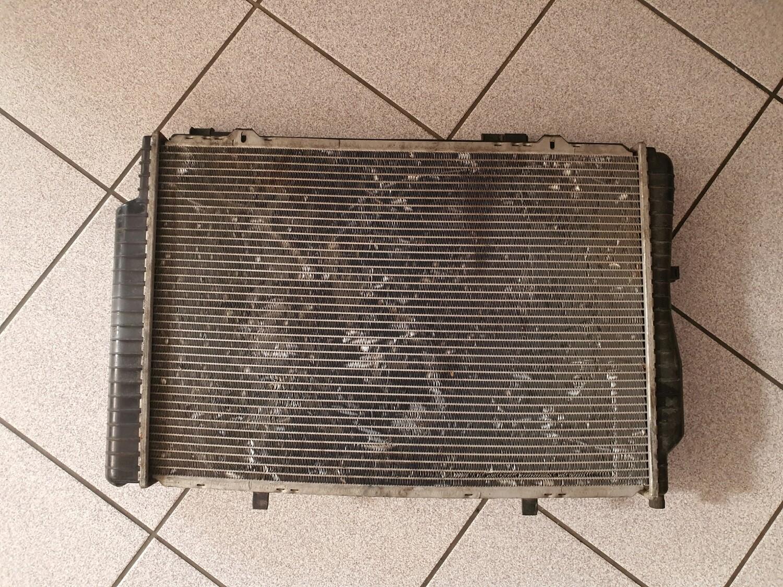 Mercedes-Benz Radiator (W124 M104)