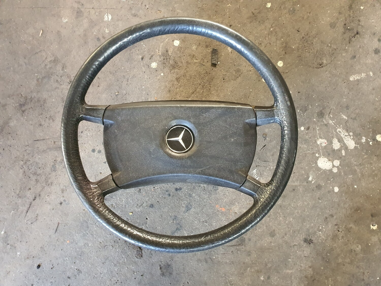 Mercedes-Benz Steering Wheel (W124/W123)
