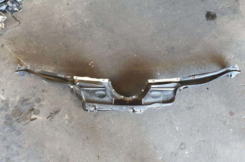 Mercedes-Benz Wiper Mechanism Covering Panel Trim (W124)