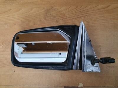 Mercedes-Benz Left Mirror (W116)