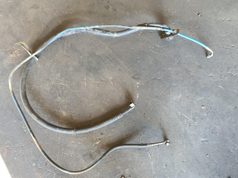 Mercedes-Benz Aircon Compressor Pipes (W123)