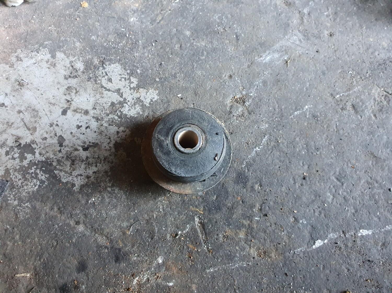 Mercedes-Benz Ball Joint Rubber (W126)